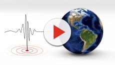 Sisma in Indonesia, scossa di magnitudo 6.8: caricate in rete le immagini del terremoto