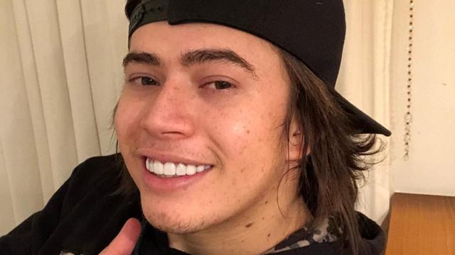 Whindersson Nunes faz desabafo e fala sobre tristeza nas redes sociais