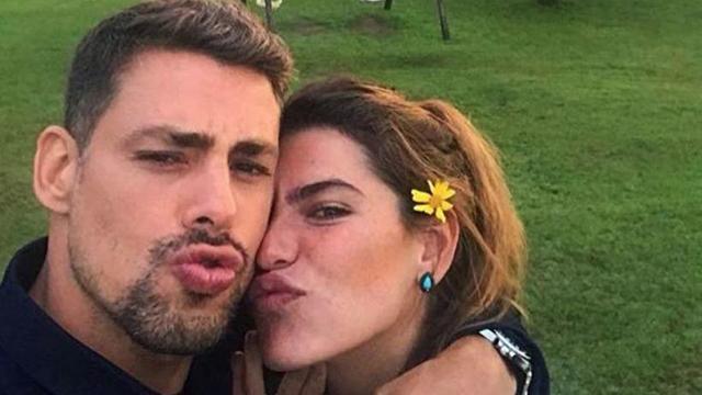 Cauã Reymond e Mariana Goldfarb se casam neste sábado, 13 de abril