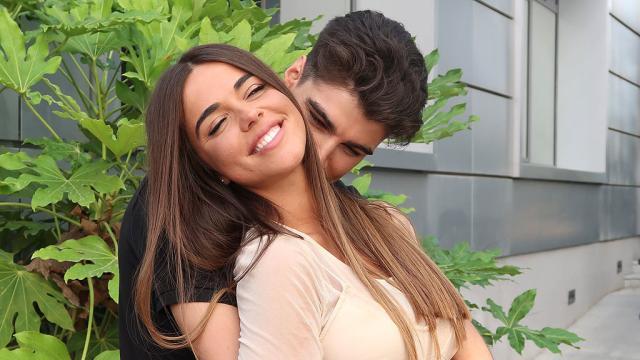 Violeta de MYHYV revela que con Julen, su ex pareja, ha tenido un acercamiento