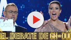 Bronca entre Gil Silgado y María Jesús en un hotel tras gastar 70.000€ en votos