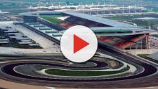 F1, Gran Premio della Cina: stamani su Sky, nel pomeriggio differita su TV8