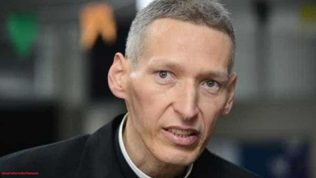 Após acusação de plágio Padre Marcelo Rossi é condenado