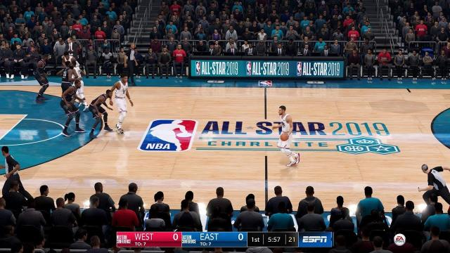 ESPN, TNT, ABC live streaming 2019 NBA playoffs