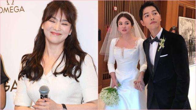 Song Hye Kyo, Song Joong Ki divorce rumors