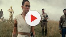 Estrenado el primer tráiler de la nueva película de Star Wars