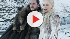 'Game of Thrones 8': nella prima puntata arriva la Madre dei draghi a Grande Inverno