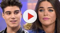 Violeta explica su romántico reencuentro con Julen en un hotel tras la ruptura