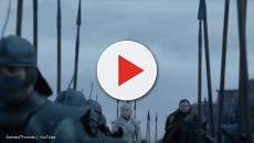 Game of Thrones: Jon Snow finds out that his father was Rhaegar Targaryen