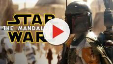 Disney's new show The Mandalorian was unveiled at Star Wars Celebration