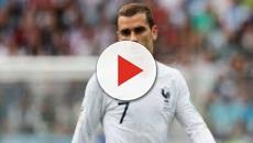 7 curiosidades sobre o jogador Antoine Griezmann