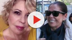 Barbara Rey ya no va a 'Supervivientes por un posible veto de Isabel Pantoja
