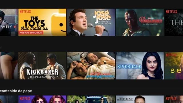 Netflix: Breaking Bad y Sons Of Anarchy de las series más vistas