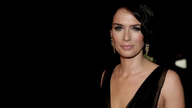 La actriz Lena Headey no tiene nada que ver con su papel de Cersei en 'Juego de Tronos'