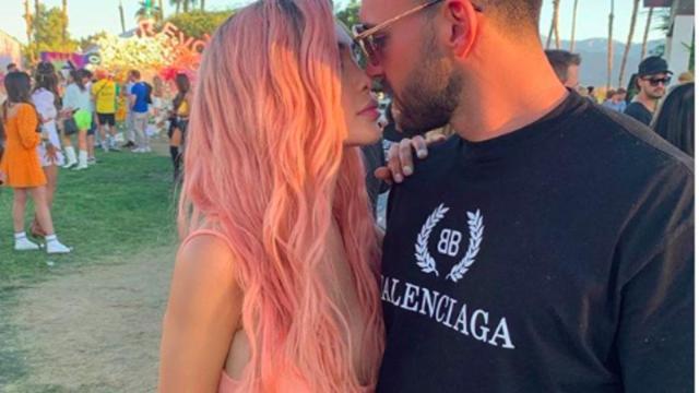 De sa grossesse à Coachella : la nouvelle vie de Nabilla