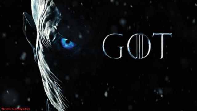 O primeiro episódio da oitava temporada de 'Game of Thrones' foi ao ar neste domingo (14)