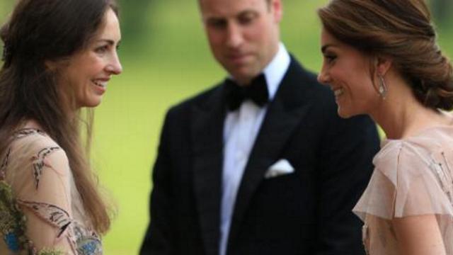 Rumeur d'infidélité du prince William : Rose Hanbury aurait tenté de piéger Kate Middleton