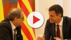 Pedro Sánchez se declara a favor de un autogobierno para Cataluña
