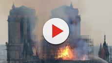 Notre-Dame de Paris : l'incendie enfin maîtrisé, mais des dégâts considérables