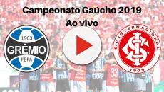 Grêmio x Internacional: transmissão nesta quarta (17) na tv aberta e fechada