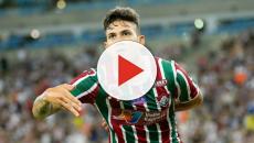 Pedro retorna ao Fluminense para o confronto válido pela Copa do Brasil