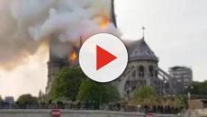 Notre Dame: al momento dell'incendio gli operai erano già usciti, si indaga