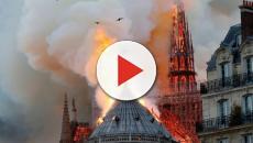 Notre-Dame, l'incendio rappresenta un duro colpo per l'Europa Cristiana