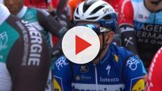 Ciclismo, Remco Evenepoel: 'Ho già perso un chilo, riducendo pane e noci'