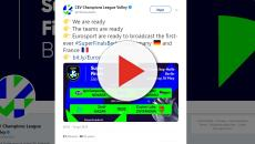 CEV Champions League Volley, il 18 maggio le finali al Max-Schmeling-Halle