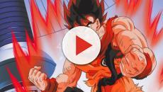 Dragon Ball Z: Vier Filme am Karfreitag auf ProSieben Maxx