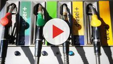 Diesel, vendite in forte calo nell'anno corrente