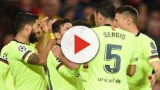 Previa: El Barça, va por las semifinales de la Champions