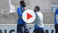 Schalke: Auseinandersetzung im Training zwischen Bentaleb und Sané