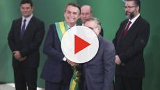 Jair Bolsonaro aparece entre as pessoas mais influentes do mundo