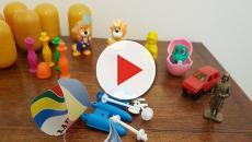 5 brinquedos que marcaram época nos anos 80 e 90