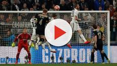 Ligue des champions : après le Real, l'Ajax sort la Juventus Turin