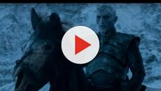 The Night King's identity may have been accidentally revealed by GoT showrunners
