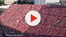 Nebraska football target showing love through social media