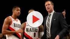 NBA : Les Blazers enfoncent OKC, Denver et Toronto se reprennent
