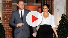 Meghan Markle and Prince Harry have already nicknamed their baby