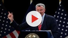 Prefeito de NY, agradece museu por não realizar evento e diz que Jair é 'perigoso'