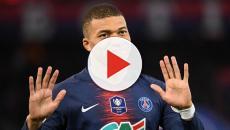 Mercato: le PSG 'vendra la Tour Eiffel avant Kylian Mbappé' au Real Madrid