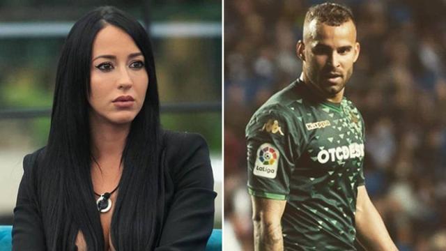 Aurah Ruiz asegura que el padre de su hijo quiere verla en la cárcel