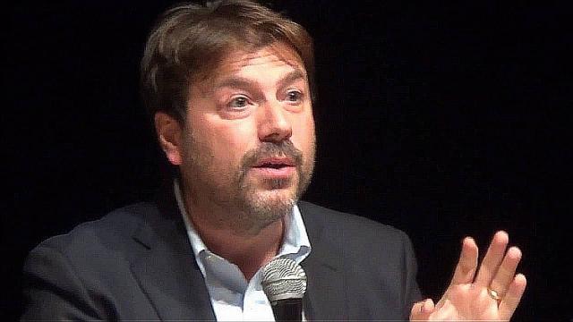 Tomaso Montanari: