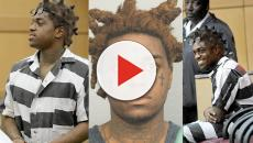 Kodak Black arrestato al confine tra Stati Uniti e Canda: aveva armi e marijuana