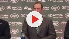 New York Jets: Head coach Adam Gase Adam Gase says team's attitude's good