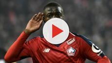 Mercato Inter, Marotta starebbe preparando l'affondo per l'attaccante del Lille Pepé
