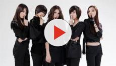 La Kpop en passe de dominer la musique