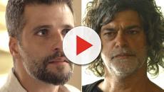 'O Sétimo Guardião': Gabriel acusa Murilo de traição