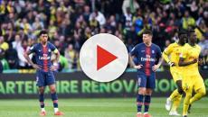 Ligue 1 : le PSG broie du noir après sa défaite à Nantes